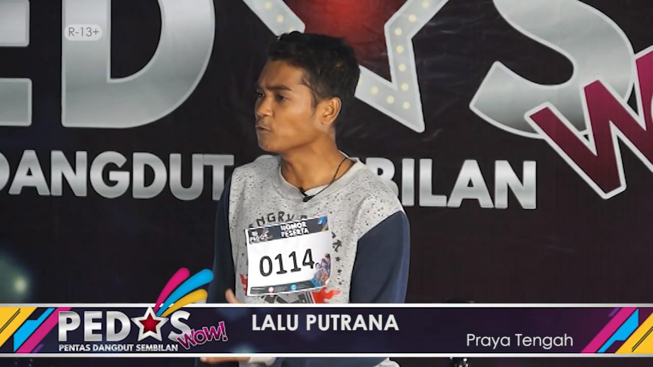 Putrayasa - LALU PUTRANA (PRAYA TENGAH - LOMBOK TENGAH) || Audisi Terbuka Pentas Dangdut TV9 Lombok (PEDASWOW)