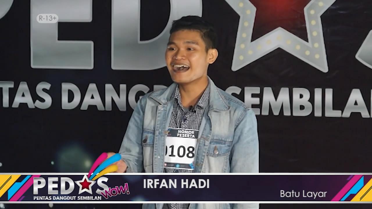 Putrayasa - IRFAN HADI (Batu Layar - Lombok Barat) || Audisi Terbuka Pentas Dangdut TV9 Lombok (PEDASWOW)