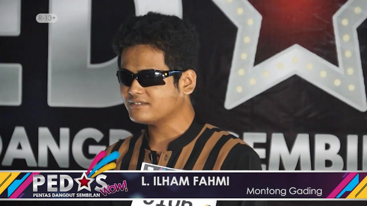 Putrayasa - LALU ILHAM FAHMI (MONTONG GADING - LOMBOK TIMUR) || Audisi Terbuka Pentas Dangdut TV9 Lombok (PEDASWOW)