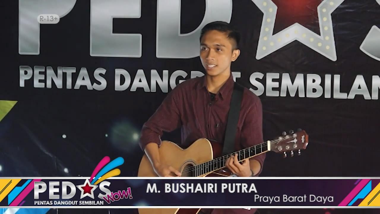 Putrayasa - M. BUSHAIRI PUTRA (PRAYA BARAT DAYA - LOMBOK TENGAH) || Audisi Terbuka Pentas Dangdut TV9 Lombok (PEDASWOW)