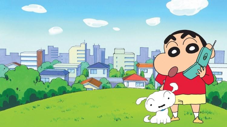 Sintia Stup - Crayon Shinchan Episode 1