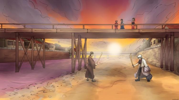 Gintama Episode 8