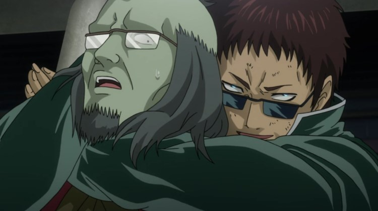 Gintama Episode 7