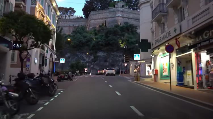 Traveling World - Monako Traveling Tour