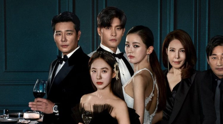 Love ft Marriage And Divorce  2 Ep 1