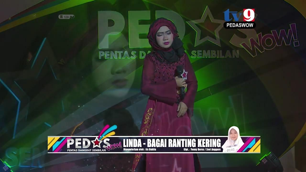 Putrayasa - LINDA - BAGAI RANTING KERING