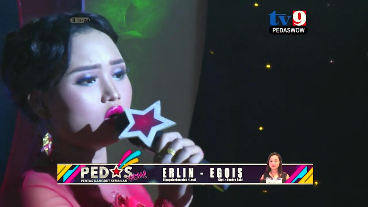 Putrayasa - ERLIN - EGOIS