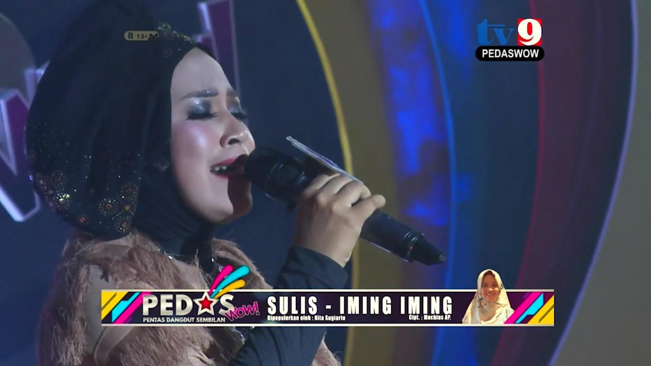 Putrayasa - SULIS - IMING IMING