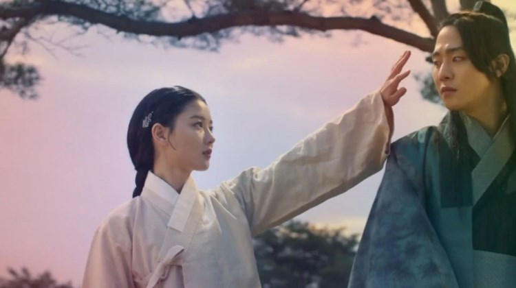 Fira Lestari - Lovers of the Red Sky Episode 4