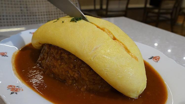 Kuliner Channel - Master Nasi Omelet - Makanan Jalanan Korea