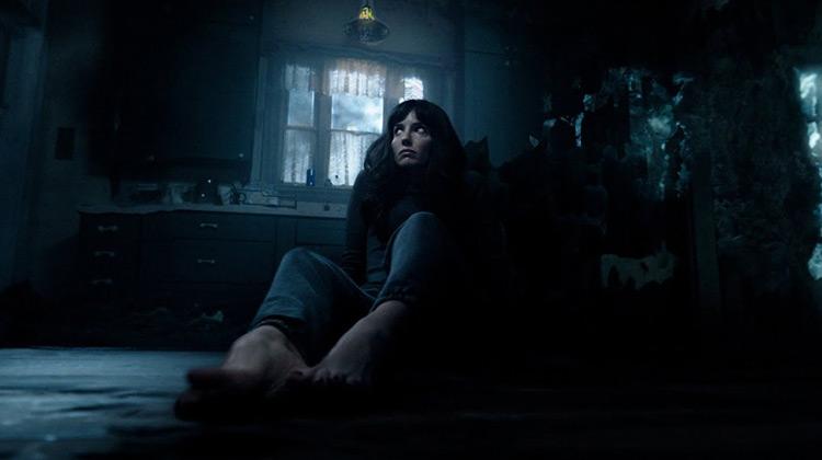 Scenes Movie - Malignant – Official Trailer 2