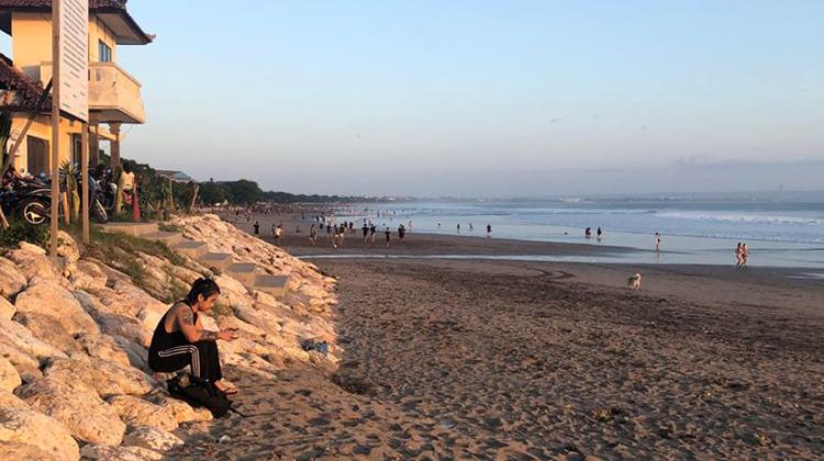 Pantai Kudeta