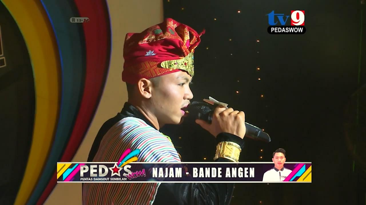 NAJAM - BANDE ANGEN