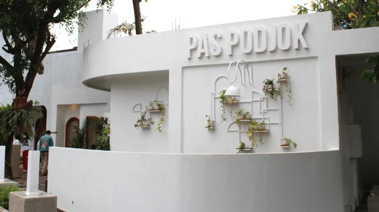 Pas Podjok Coffee and Eatery