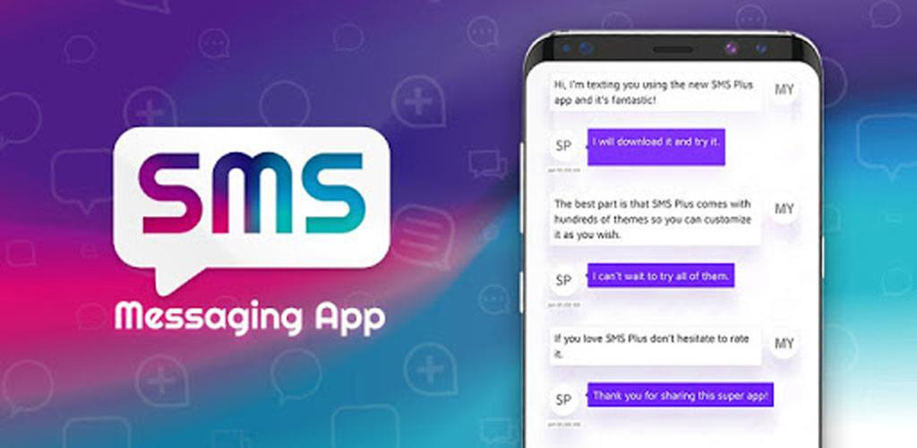 Dual Sim SMS Messenger 2018