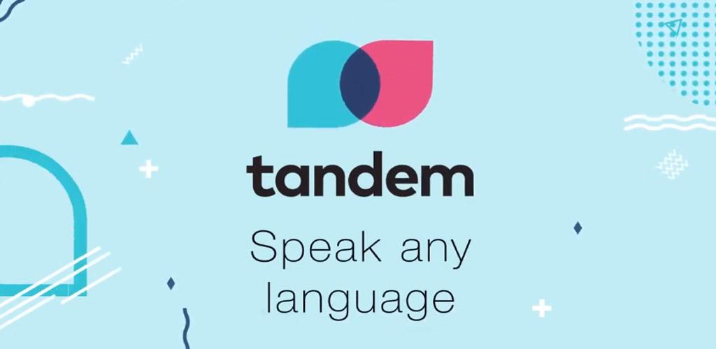 Tandem Language Exchange
