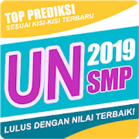 Soal UN SMP MTS 2019 (UNBK) icon