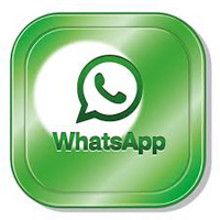 WhatsApp Begal icon