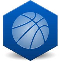 Basketball Dunk icon