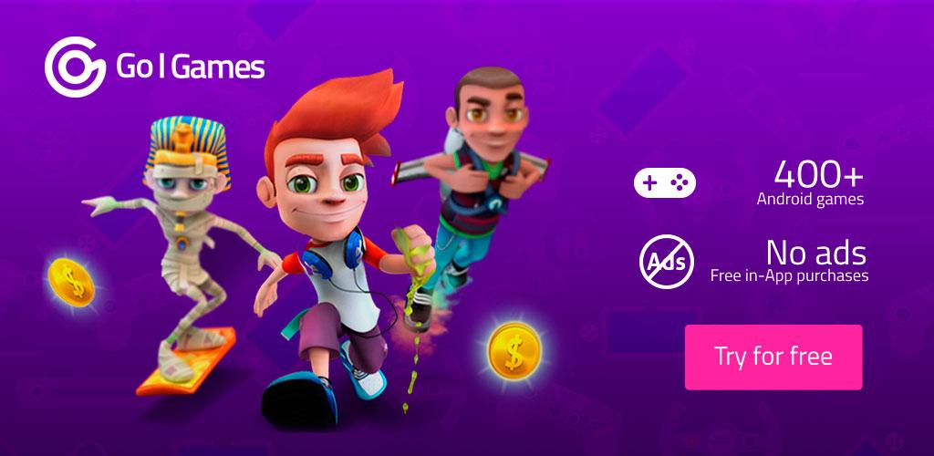 Go|Games