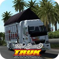 Mod Bussid Truck icon