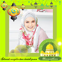 Ramadhan Bingkai Foto Terbaru 2019 icon
