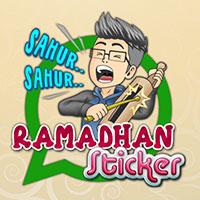 Ramadhan Wa Sticker Apps - Puasa Ramadhan 2019 icon