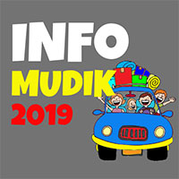 Info Mudik 2019 icon