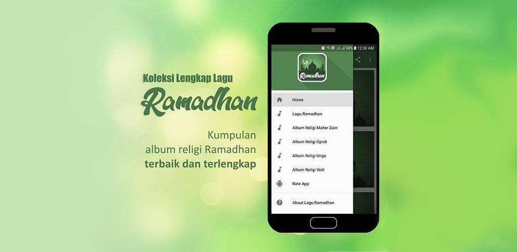 Lagu Ramadhan 2019 Offline