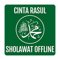 Offline Shalawat Cinta Rasul icon