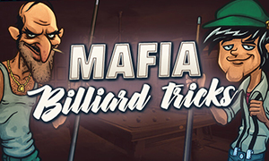 Mafia Billiard Tricks
